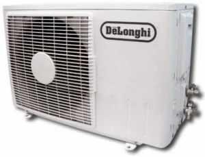 Кондиционеры Delonghi (Делонги): мобильные, напольные, оконные, прецизионные и инструкции к ним