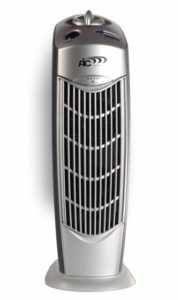 Электростатический воздухоочиститель