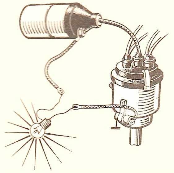 Твердотельный конденсатор 9