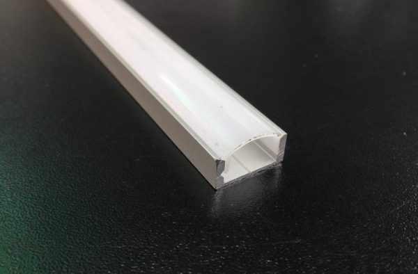 Накладной профиль для LED-ленты