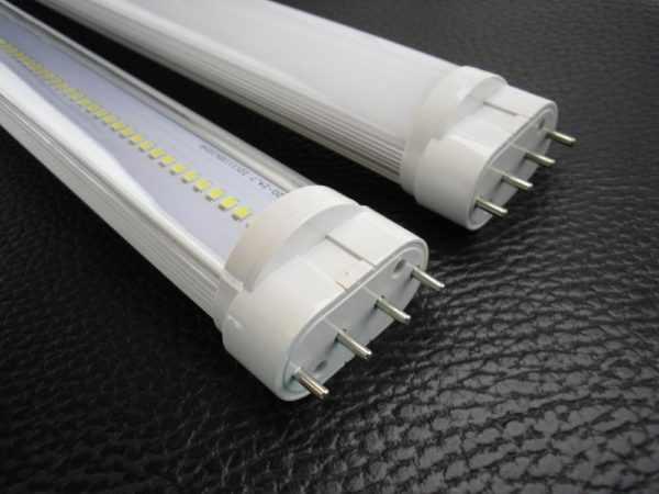Светодиодные лампы с цоколем 2G11